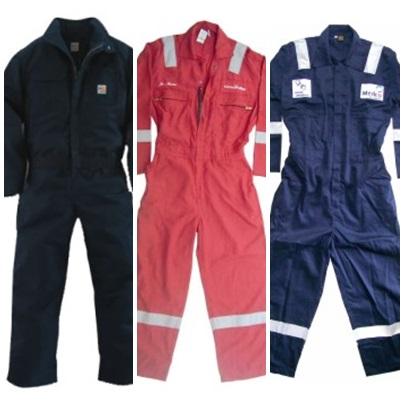 seragam kerja perusahaan pertambangan